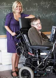 Stephen Hawking Chair Divorces Alcoholism Shocking Claims Of Abuse Stephen Hawking U0027s