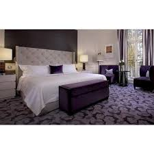 Decorating Ideas For Grey Bedrooms Best 25 Purple Master Bedroom Ideas On Pinterest Purple Bedroom