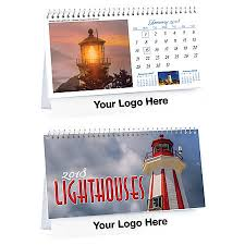 Office Depot Desk Calendars Lighthouse Desk Calendar By Office Depot Officemax
