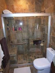 Small Full Bathroom Remodel Ideas Top 25 Best Small Bathroom Wallpaper Ideas On Pinterest Half