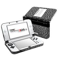 new 3ds xl black friday nintendo new 3ds xl skins decalgirl
