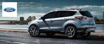 ford vehicles 2016 ford escape reliability improved for 2016 model ford