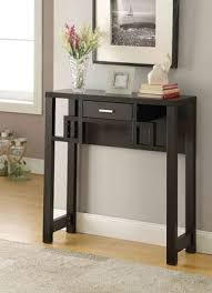 Console Entry Table Contemporary Entry Table Foyer Contemporary Entry Boston By Rachel