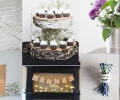 rustic wedding decorations rustic country wedding decor and photos