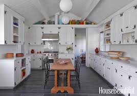 Kitchen Ideas With White Cabinets 10 White Kitchen Design Ideas Decorating White Kitchens