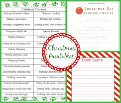 christmas themed crafts games u0026 activities for kids craft