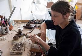 jewellery designer london london jewellers gather for jewellery now exhibit professional