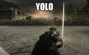 Aragorn Meme - facebook aragorn memes quickmeme