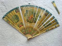 custom hand fans no minimum conserving fans the fan circle international