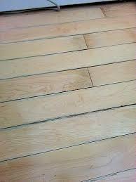 Hardwood Floor Water Damage Water Vs Wood Hardwood Flooring Guide