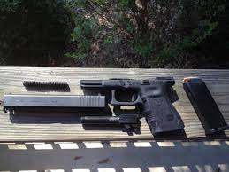 all for gun the glock 19 simply good a k a favorite firearms