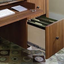 Appleton Computer Desk Sauder Appleton Outlet Faux Marble Top Executive Desk 30 23 32 H
