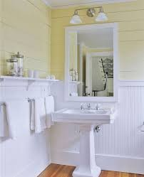 half bath wainscoting ideas pictures remodel and decor clean classic and practical bathroom bath house and carpentry
