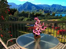 air conditioned kauai vacation rentals ahh aloha