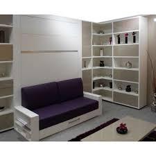 armoire lit escamotable avec canape armoire lit escamotable avec canapé intégré au meilleur prix
