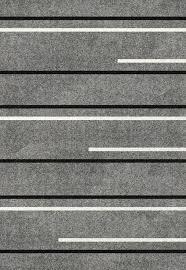 White Modern Rugs Modern Gray Rug Lumini Grey Area Rug Striped Design Modern Frieze