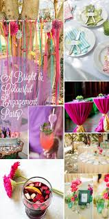 House Decoration For Engagement by Engagement Party Ideas U003e U003e Http Www Yesbabydaily Com Blog