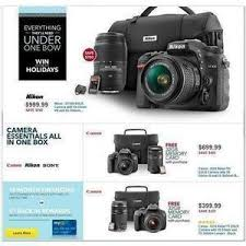 best canon camera deals on black friday best buy black friday 2015 ad