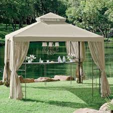 best 25 gazebo replacement canopy ideas on pinterest