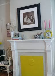 Fireplace Opening Covers by 1000 Images About Fireplace Remodel On Pinterest Fireplaces
