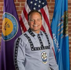 Oklahoma Travel Assistant images Executive branch choctaw nation jpeg