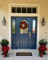 diy painted the front door sherwin williams indigo batik spray
