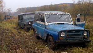 uaz hunter tuning тюнинг уаз part 3