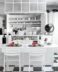 kitchen black and white u shaped kitchen u shaped kitchen design