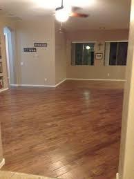 eucalyptus wood flooring install