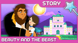 beauty beast kids story animation fairy tales u0026 bedtime