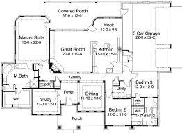 one level home plans free image gallery