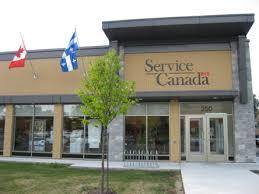 bureau des passeports repentigny bureaux de service canada près de j6x3s7