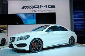 2014 mercedes lineup report mercedes to expand class lineup with a shooting