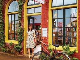 athens ga travel guide southern living amy flurry