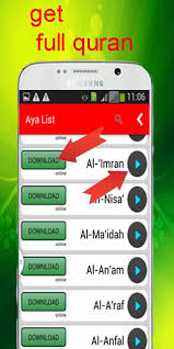 download mp3 qiroat free mp3 download holy quran 1 1 2 apk download android music