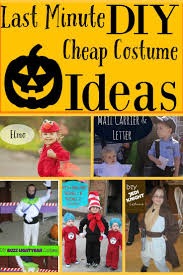 last minute boy halloween costume ideas 99 best kids halloween costume ideas tricks and treats crafts