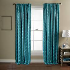 turquoise sheer curtain panels affordable modern home decor Turquoise Sheer Curtains