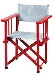 siege metteur en fauteuil pliable fauteuil metteur en fauteuil de réalisateur