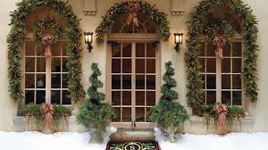outdoor christmas window ideas day dreaming and decor