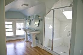 attic bathroom ideas attic bathroom home interior ekterior ideas