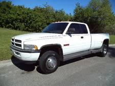 1997 dodge ram 3500 diesel for sale dodge ram 3500 ebay