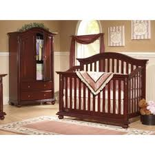 Convertible Crib Nursery Sets Nursery Furniture 1000 Series Convertible Crib Nursery Set 1000