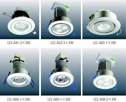 In Ceiling Lights Led Light Design Modern Led Overhead Lights Ceiling Industrial