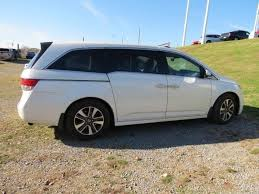 used honda odyssey vans for sale used 2014 honda odyssey 5dr touring elite for sale hendrick