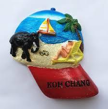thailand home decor wholesale thailand elephant island tourism souvenirs collectibles 3d fridge