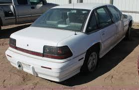 1996 pontiac grand prix se item v9102 sold monday febru