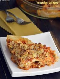 cuisine lasagne vegetable lasagne vegetable lasagne recipe baked dishes recipes
