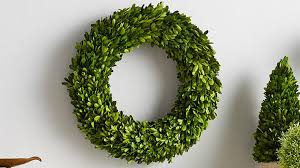 8 coastal wreaths for your door coastal living