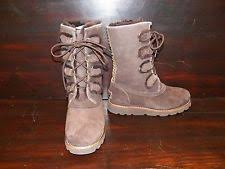 womens ugg boots with laces ugg rommy boots ebay