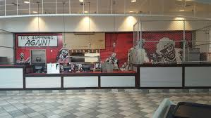 zombie burger opens coral ridge mall location